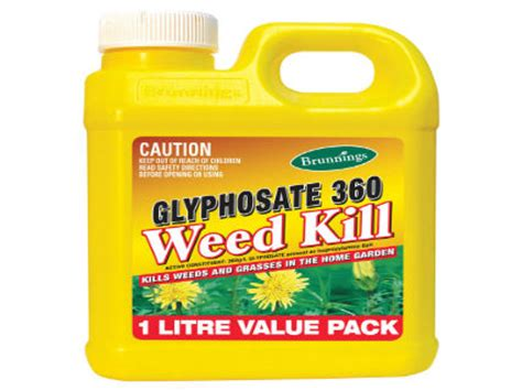 Research paper on legalization of weed killer